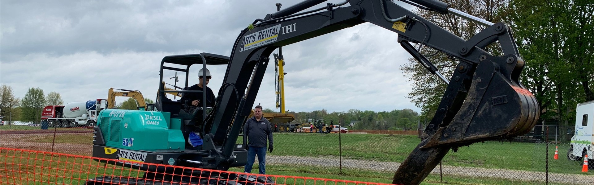 NKY Career Construction Day 2019
